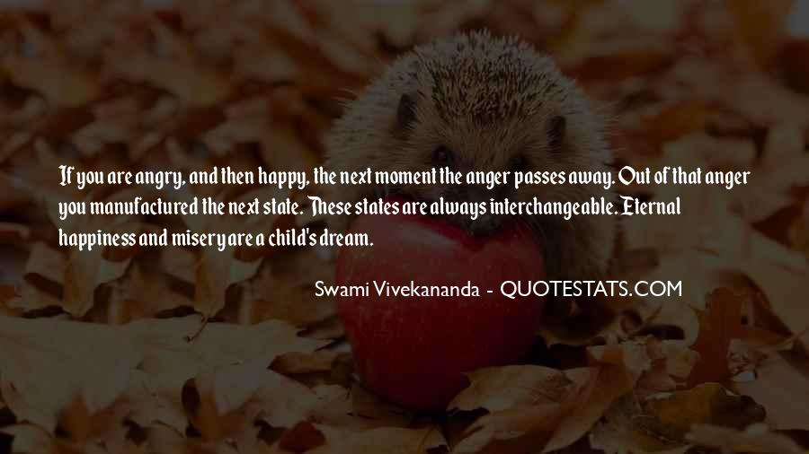 Quotes About Dream State #1251140