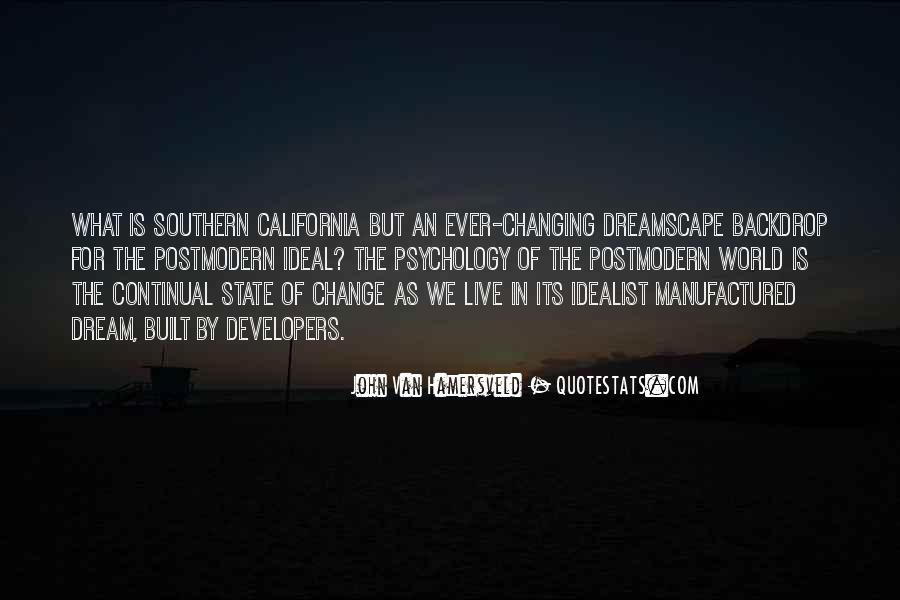 Quotes About Dream State #1503794