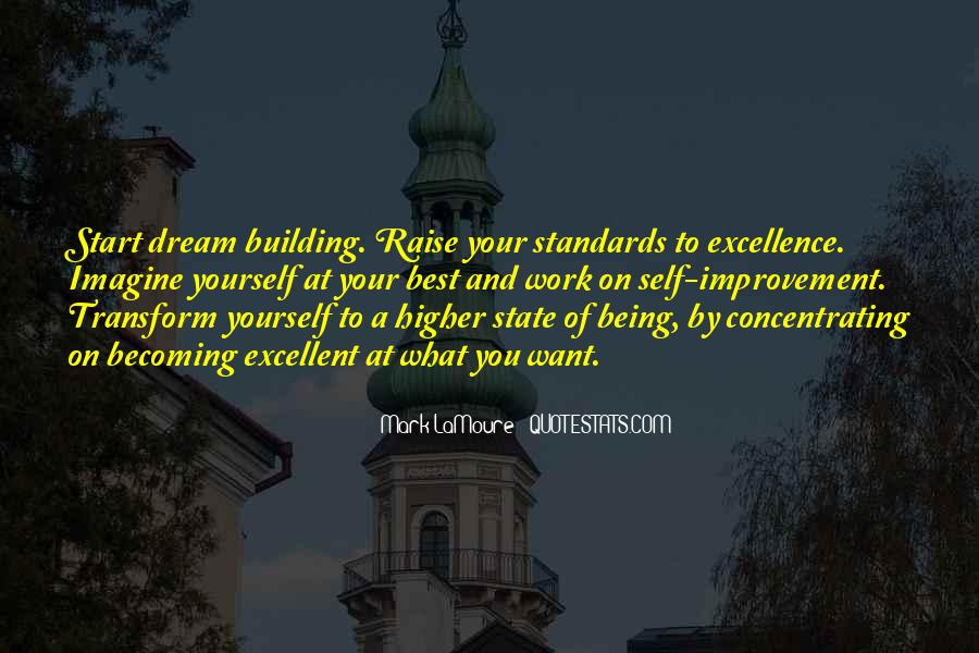 Quotes About Dream State #157691