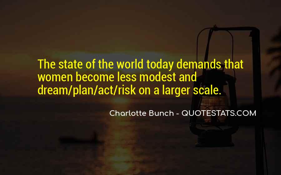 Quotes About Dream State #375121