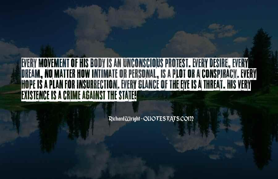 Quotes About Dream State #381636