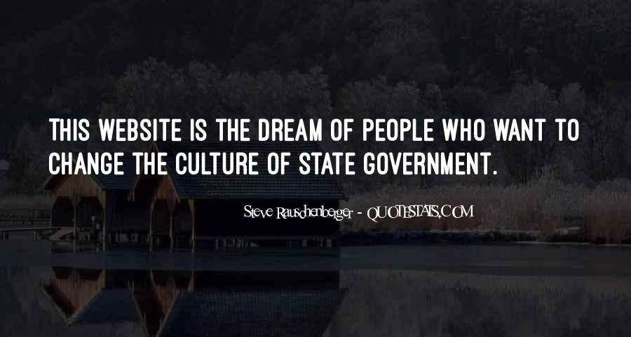 Quotes About Dream State #660322