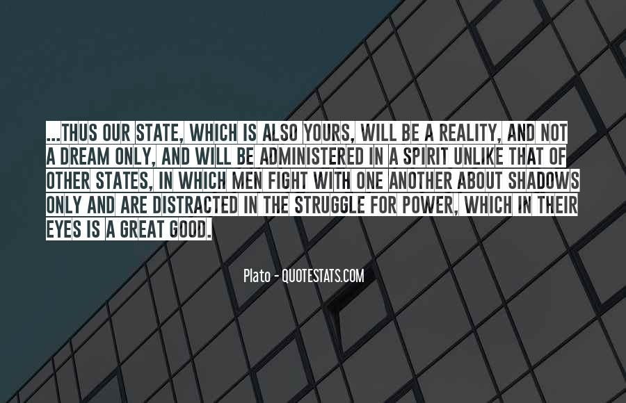 Quotes About Dream State #775374