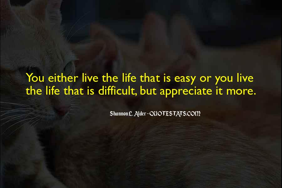 Quotes About Our Paths In Life #295850