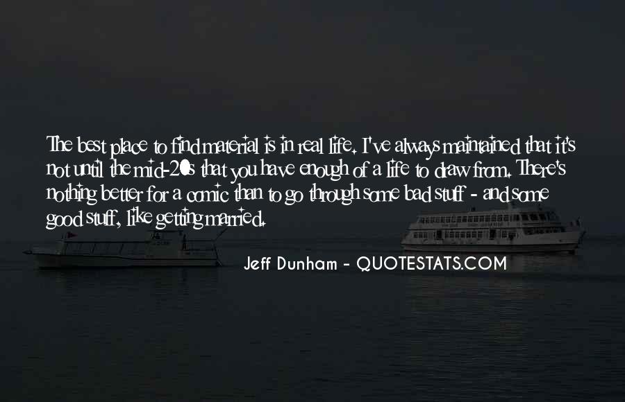 Quotes About Things Getting Better In Life #841019