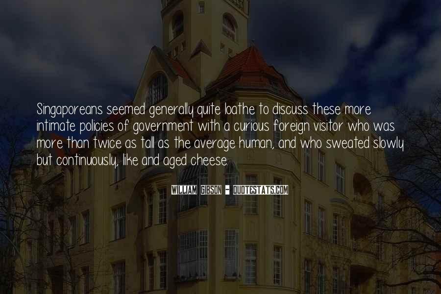Quotes About Profundeza #727740