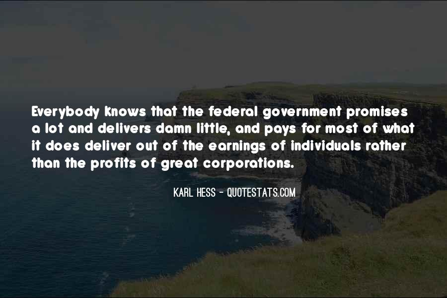 Quotes About Profits #133900