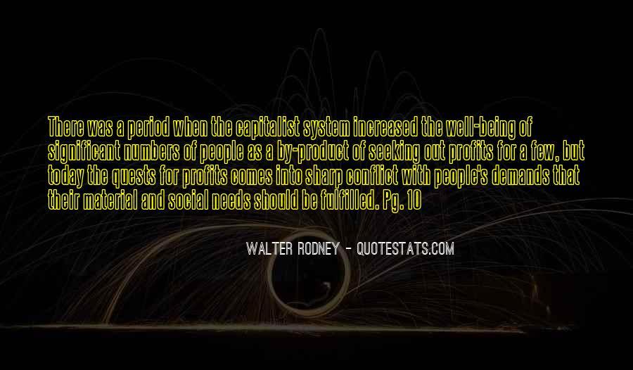 Quotes About Profits #144509