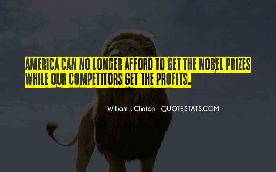 Quotes About Profits #163317