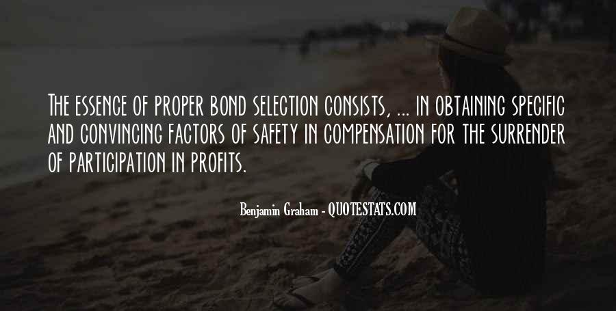Quotes About Profits #171022
