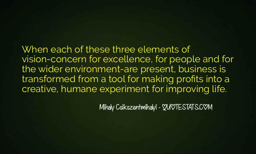 Quotes About Profits #179771