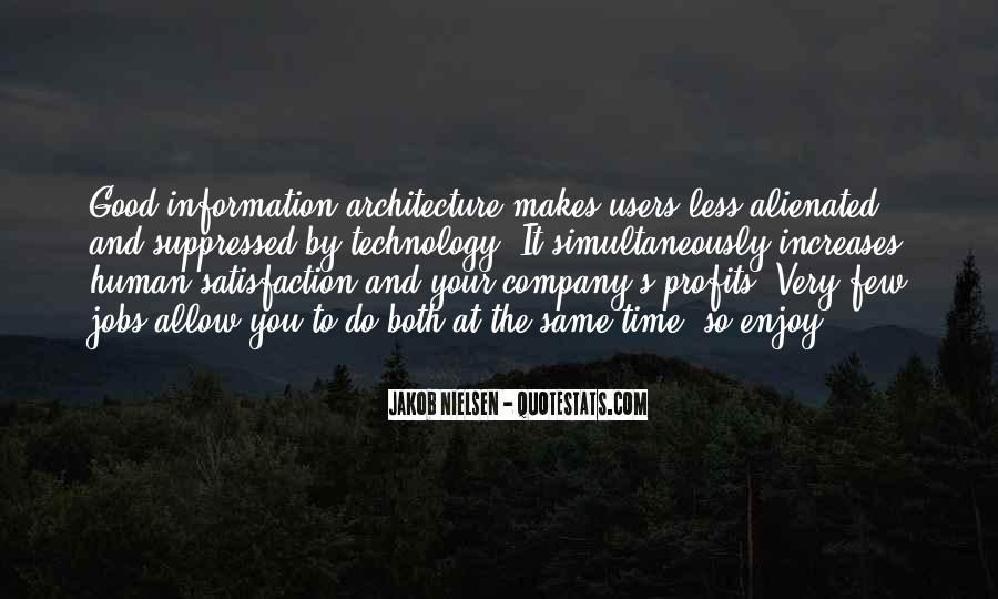 Quotes About Profits #206612