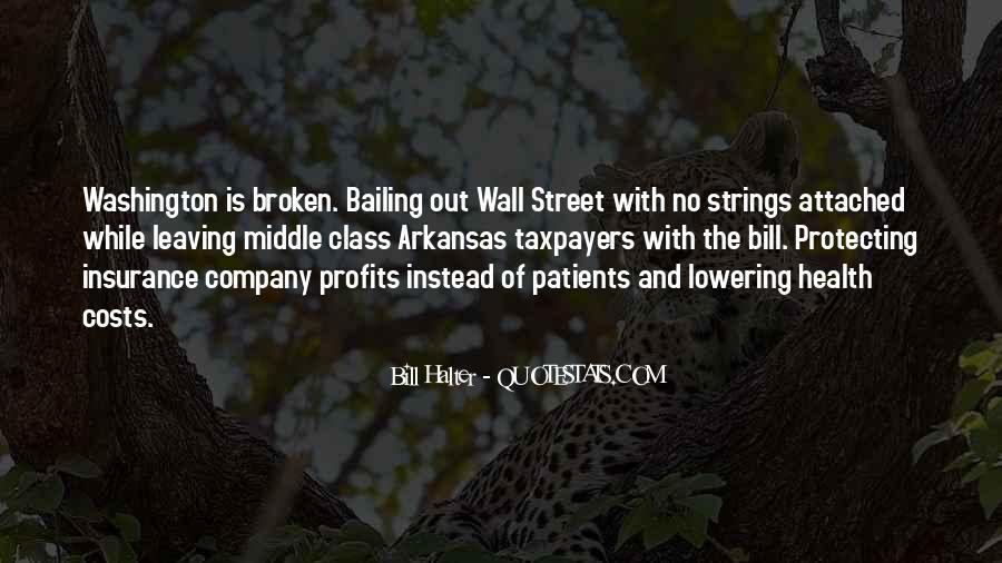 Quotes About Profits #292926