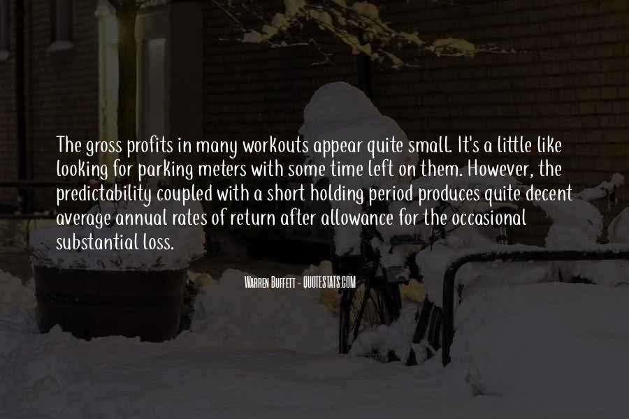 Quotes About Profits #30000