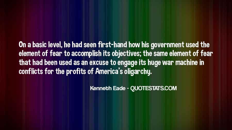 Quotes About Profits #305484