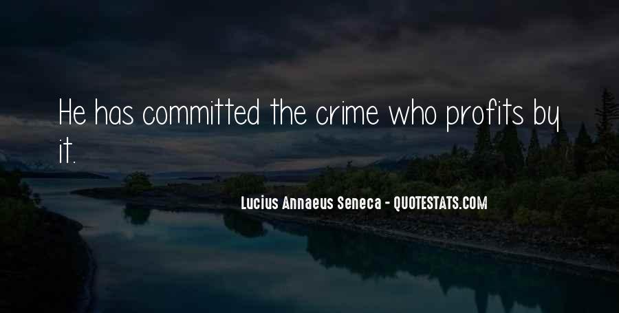 Quotes About Profits #36574