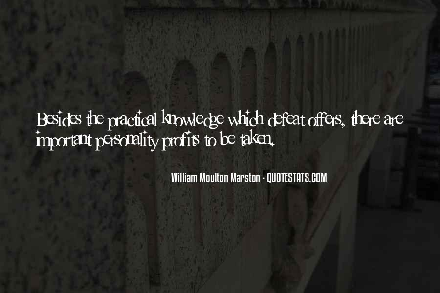 Quotes About Profits #46032