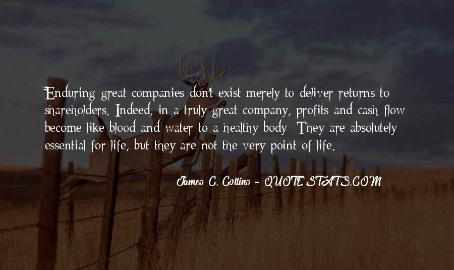 Quotes About Profits #47012