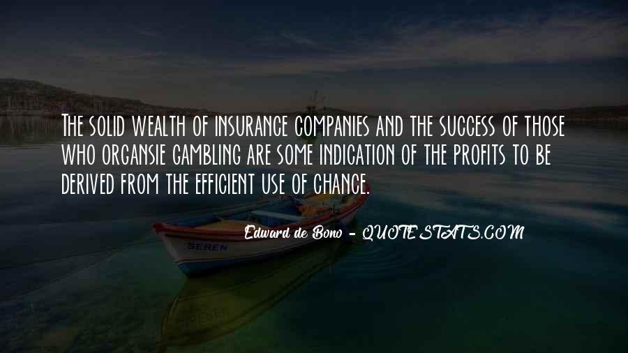 Quotes About Profits #73790