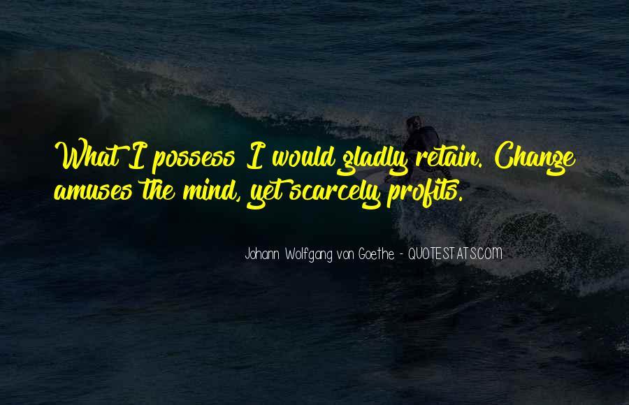 Quotes About Profits #81165