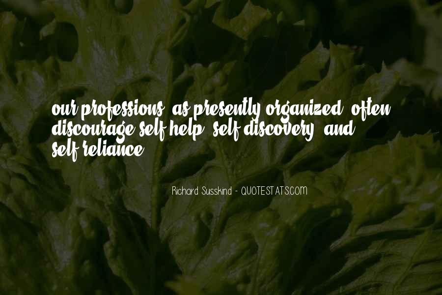 Quotes About Professions #133434