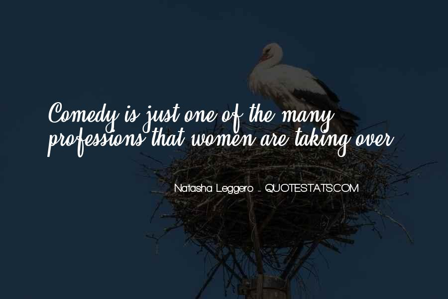 Quotes About Professions #145704