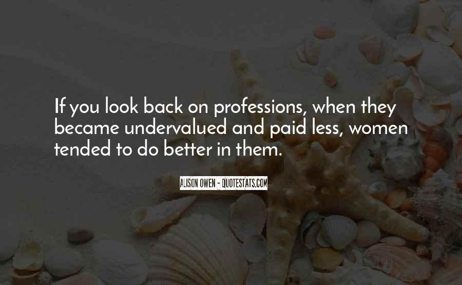 Quotes About Professions #256530