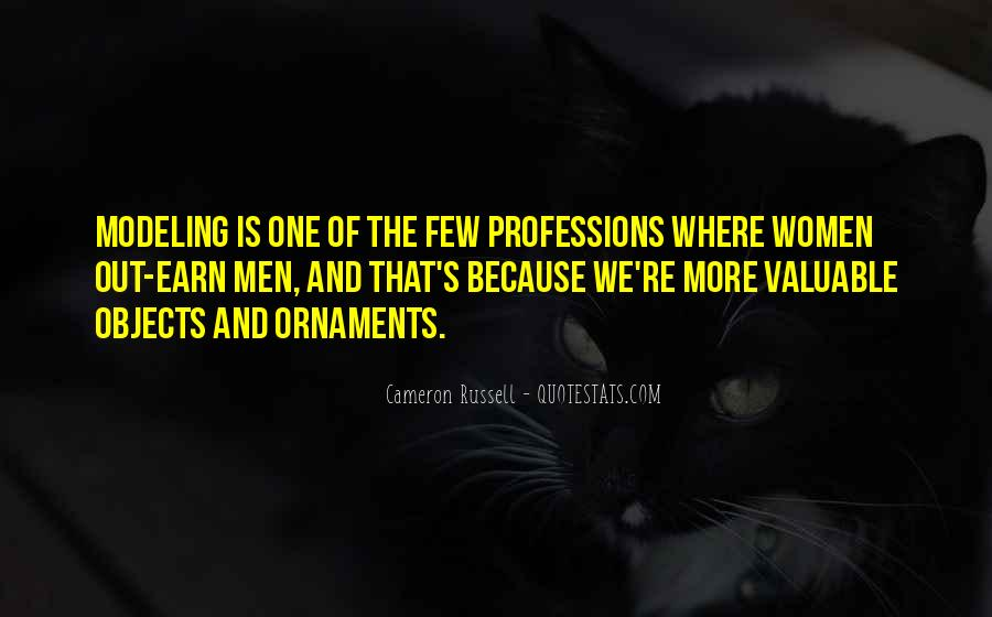 Quotes About Professions #264235