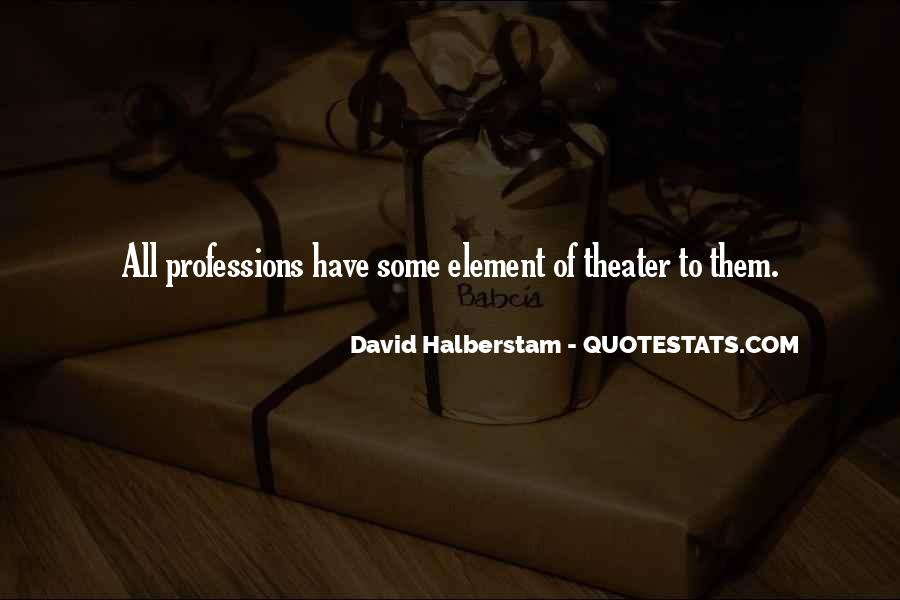 Quotes About Professions #329342