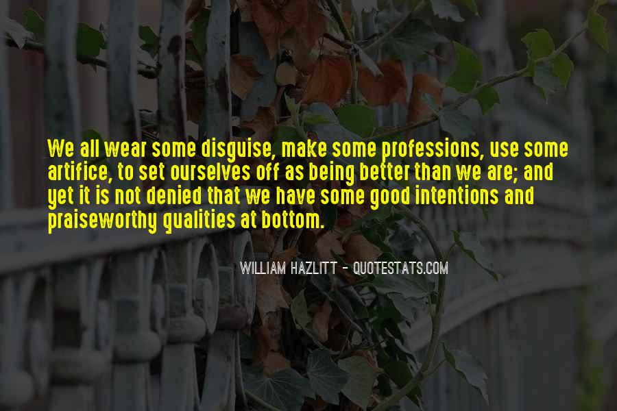 Quotes About Professions #499207