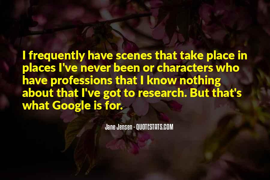 Quotes About Professions #613559