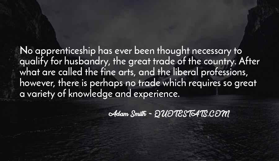Quotes About Professions #632236