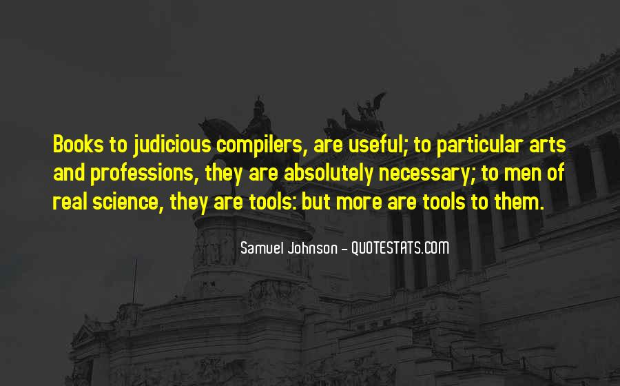 Quotes About Professions #682267