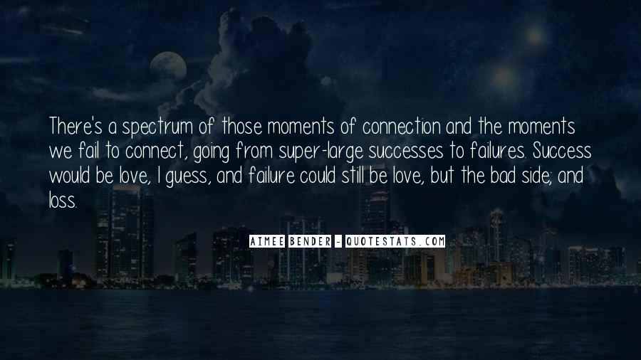 Quotes About Bad Moments #1171462