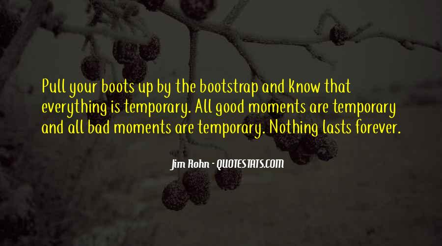 Quotes About Bad Moments #487923