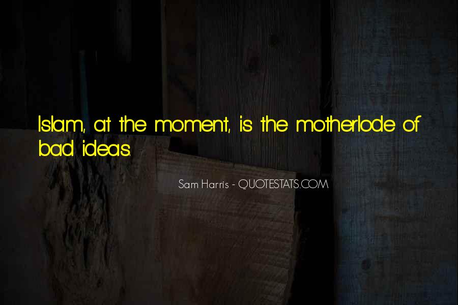 Quotes About Bad Moments #493985