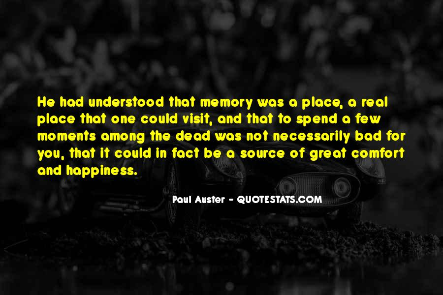 Quotes About Bad Moments #896291