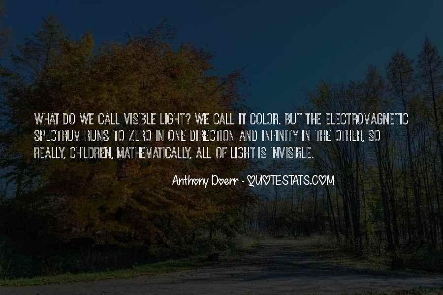 Quotes About Color Runs #126515