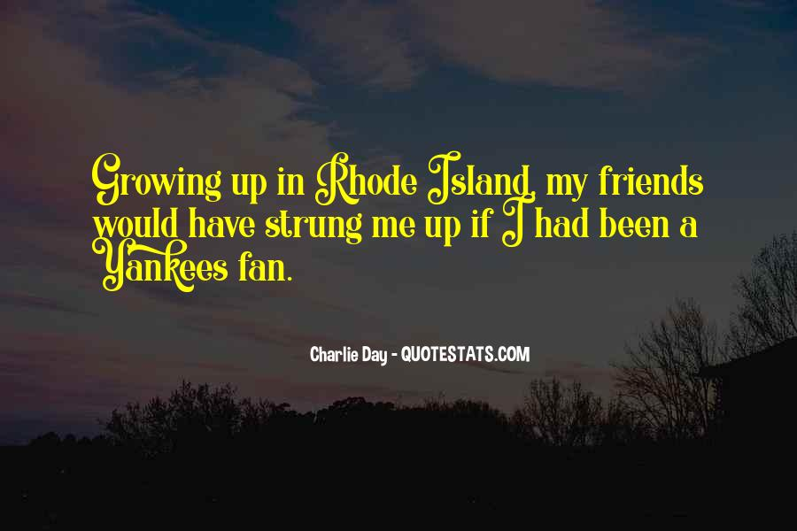 Quotes About Friends Growing #757101