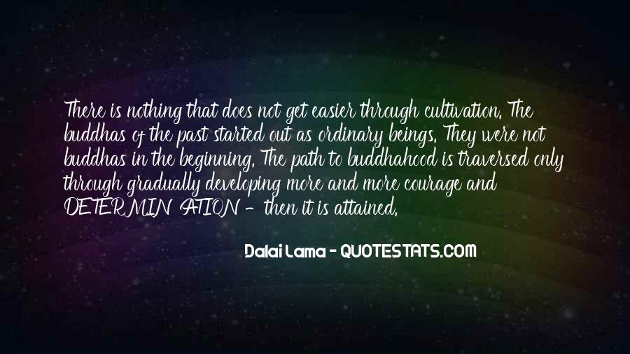 Quotes About Out Of The Ordinary #576948