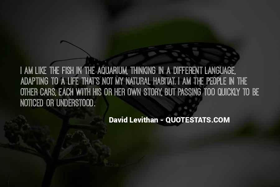 Quotes About Thinking Quickly #1434866
