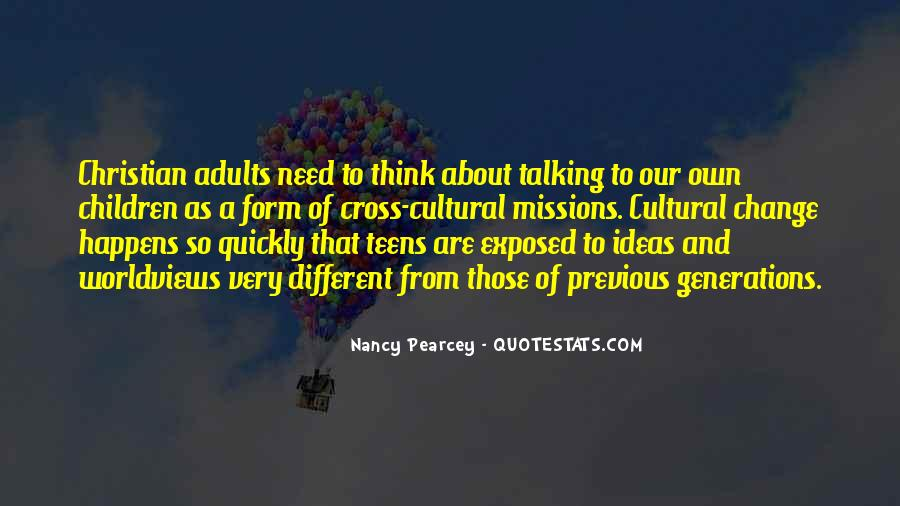 Quotes About Thinking Quickly #303569