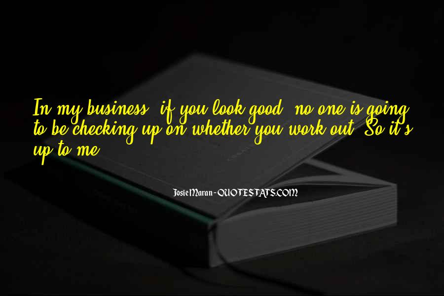 Quotes About Checking Your Work #1036938