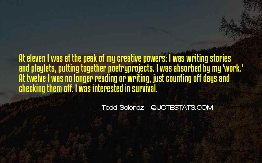 Quotes About Checking Your Work #1452748