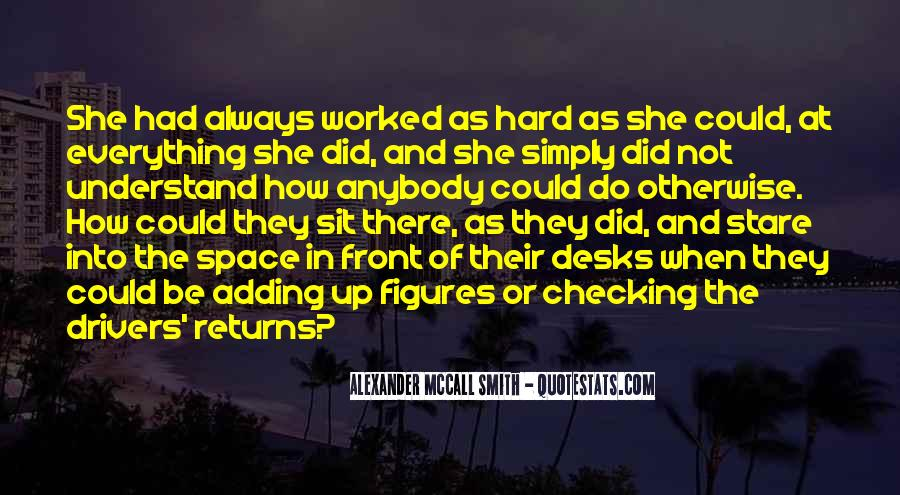 Quotes About Checking Your Work #1795690