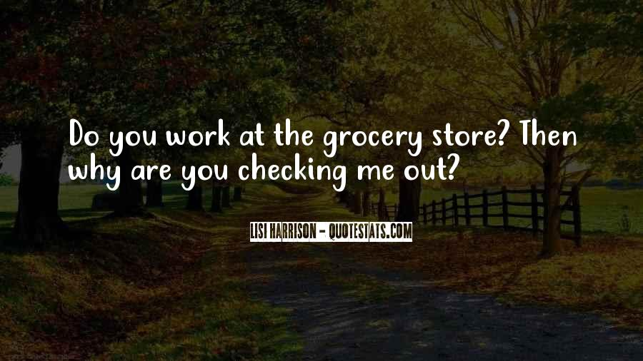 Quotes About Checking Your Work #768699