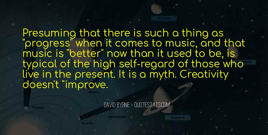Quotes About Music And Creativity #602060