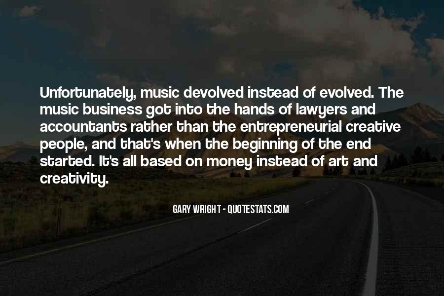 Quotes About Music And Creativity #638583