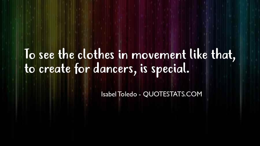 Quotes About Toledo #1401608