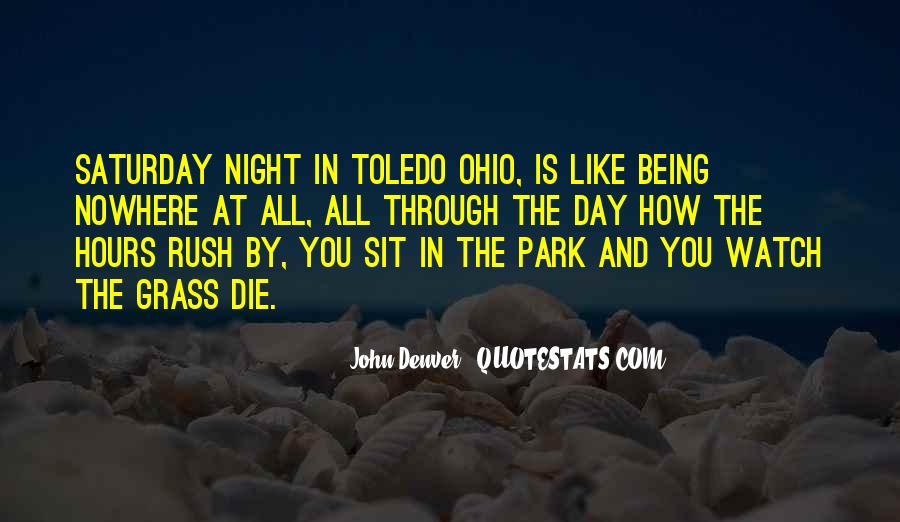 Quotes About Toledo #1563037